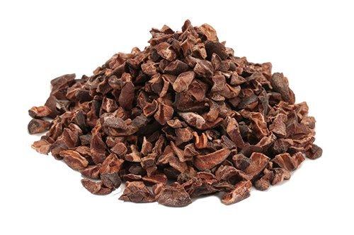 Semillas de Cacao crudas Bio 1 kg granos habas de cacao criollo ecológicas 100% naturales organic Cacao Nibs 1000g