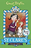 #5: St.Clare's Bind up 7-9 (St Clare's Collections and Gift books)