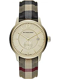 BURBERRY montre THE CLASSIC ROUND BU10001