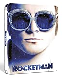 Locandina Rocketman (Steelbook) ( Blu Ray)