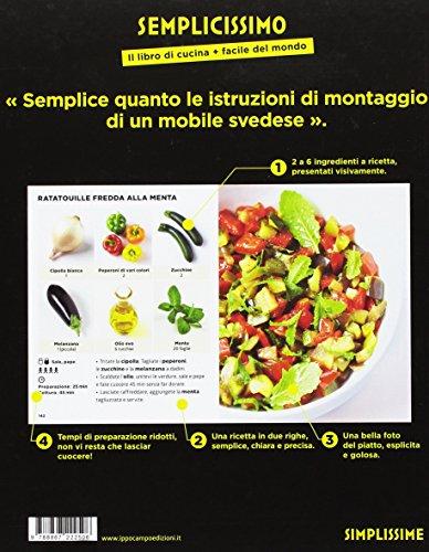 Semplicissimo il libro di cucina facile del mondo de jean fran ois mallet pdf t l charger - Il libro di cucina hoepli pdf ...