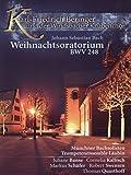 Johann Sebastian Bach - Weihnachtsoratorium BWV 248 - Mit Karl-Friedrich Beringer, Windsbacher Knabenchor, Juliane Banse, Cornelia Kallisch, Markus Schäfer