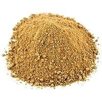 Mango desecado en polvo - Amchoor en polvo - 100 g