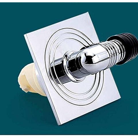 NHD-Fashion floor drain drum washing machine-specific, full