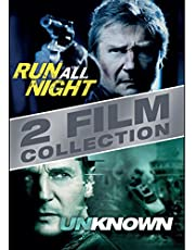 Liam Neeson Collection - Unknown & Run All Night