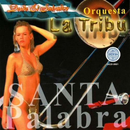 La De Tribu Palabras (Mix Tribu)