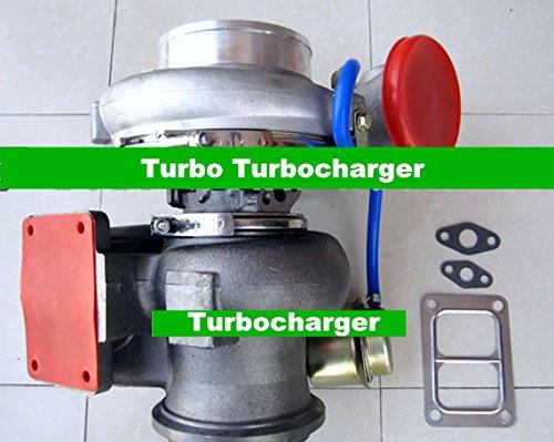 Detroit Diesel Motor Serie (Gowe Turbo Turbolader für GT42gta4294s gt4294jns 714788714788-5003S Turbo Turbolader für Detroit Truck 1998-07Diesel 6l60S6060Serie 12.7l DDC)