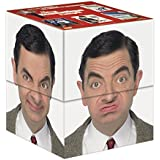 Mr Bean Big Box (Fra)