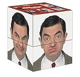 Coffret Mr. Bean - Beantastique : Vol. 1 à 4 + Bean, le film + Les Vacances de Mr. Bean [Coffret 6 DVD]