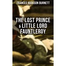 The Lost Prince & Little Lord Fauntleroy (English Edition)