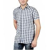 Undercut Men's Casual Shirt_042_Multicol...