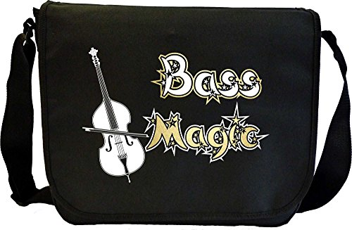 Double-Bass-Magic-Sheet-Music-Document-Bag-Musik-Notentasche-MusicaliTee
