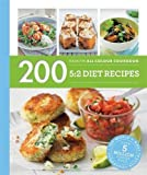 200 5:2 Diet Recipes: Hamlyn All Colour Cookbook (Hamlyn All Colour Cookery)