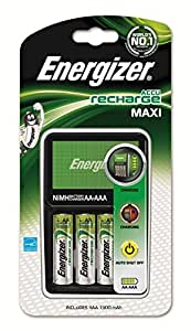 Energizer Maxi Charger x 1