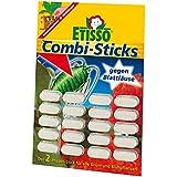 Etisso ® 1215–184 combi sticks anti pucerons jusqu'à 8 semaines pour les chrysal engrais pour et vert plantes à fleurs