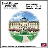 Blockflötensonaten Des Barock (Eloquence)