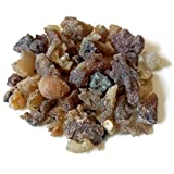 farbenwald Mirra, 50 g, Importación Directa Desde Omán, entregada en Bolsas con Auto Cierre, Commiphora myrrha