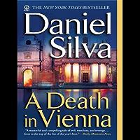 A Death in Vienna (Gabriel Allon Book 4) (English Edition)