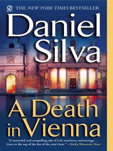 A Death in Vienna (Gabriel Allon Series)