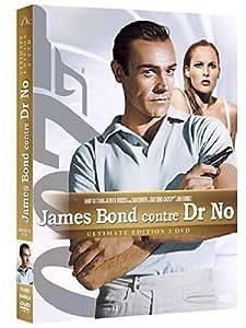 James Bond contre Dr No [Ultimate Edition]