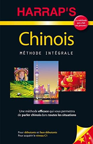 Harrap's Méthode intégrale chinois livre