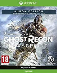 Ghost Recon: Breakpoint Auroa Edition