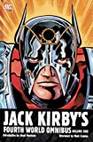 Jack Kirbys Fourth World Omnibus TP Vol 01
