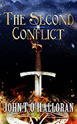 The Second Conflict (The Children of Adam Book 1)