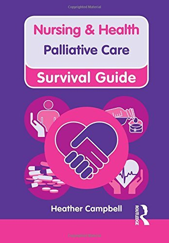 Palliative Care (Nursing and Health Survival Guides) by Campbell, Heather (May 31, 2012) Hardcover