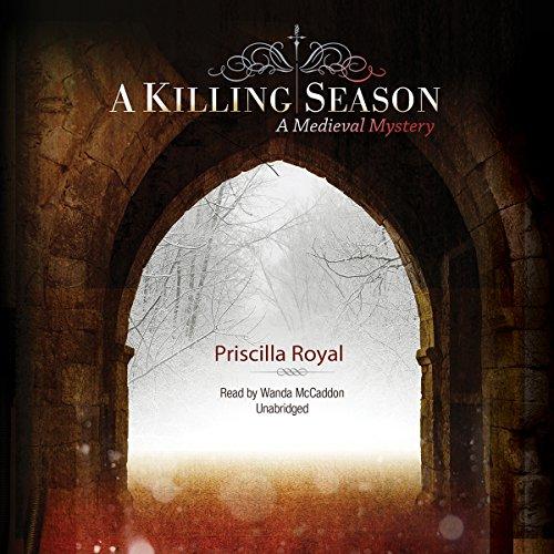 A Killing Season  Audiolibri