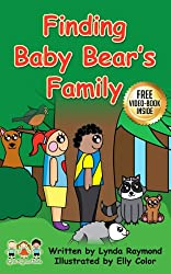 Finding Baby Bear's Family: Abigail Learns the True Meaning of Adoption (The Abigail and Elmer Series Book 3) (English Edition)