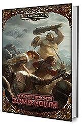 Aventurisches Kompendium (Hardcover): Regelerweiterung DSA5 (Das Schwarze Auge - Regelband)
