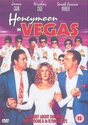 Honeymoon in Vegas by James Caan