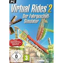 Virtual Rides 2: Der Fahrgeschäftsimulator