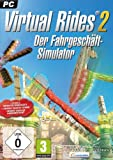 Virtual Rides 2: Der Fahrgeschäftsimulator [PC Download]