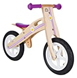 Laufrad star-scooter ru-12-wd-st-crow Little Princess Design Bike bei Amazon