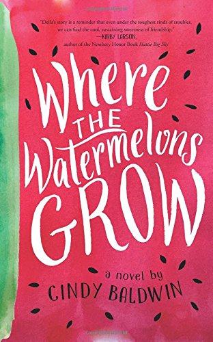 Where the Watermelons Grow Carolina Ranch
