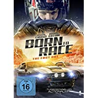 Born to Race - The Fast One