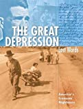 Lost Words: The Great Depression
