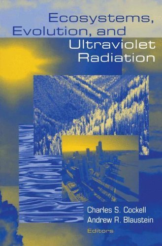 Ecosystems, Evolution, and Ultraviolet Radiation (2001-05-25)