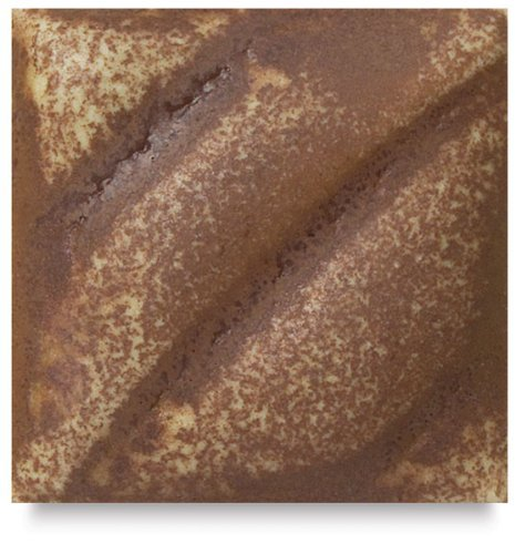 amaco-textured-lt-alligator-glaze-for-bisque-pint-lt-34-antique-brown-translucent-by-amaco