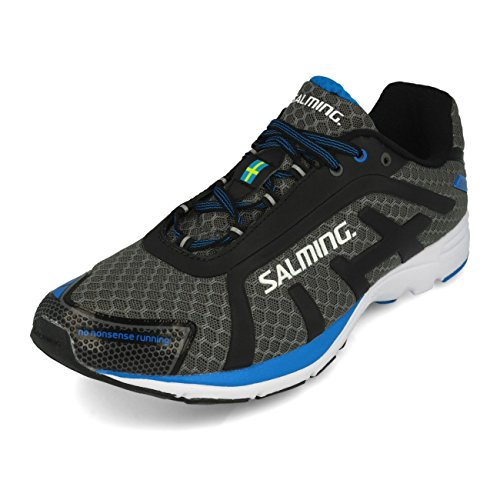 Salming Distance D6 Shoe Men Grey 42