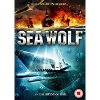 Sea Wolf [DVD] by Tim Abell
