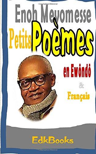 Petits poèmes en éwôndô et français