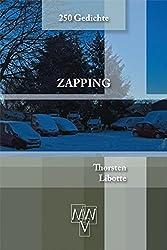 Zapping: 250 Gedichte
