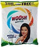 Woosh Super Detergent Powder - 2 kg with...