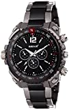 #9: Redux Analogue Black Dial Men's & Boy's Watch - RWS0143S