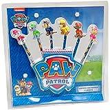 Paw Patrol - Set 6 lápices (CYP Imports TS-03-PW)