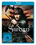 Sword with No Name [Blu-ray]