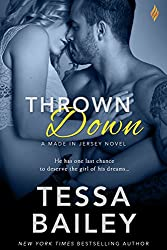 Thrown Down (Made in Jersey)